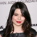 Miranda Cosgrove - 19 Annual Elton John AIDS Foundation Academy Awards viewing party held at Pacific Design Center on February 27, 2011 in West Hollywood, California