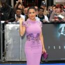 Salma Hayek  Prometheus World Premiere