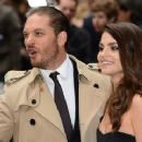 Tom Hardy and Rachael Speed - 360 x 240