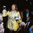 Queen Latifah in scene of last Holiday, directed by Wayne Wang. Distributor by Paramount Pictures.