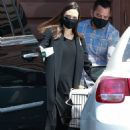 Angelina Jolie – Shopping candids in Los Feliz