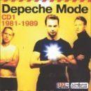 Depeche Mode (1): 1981-1989