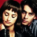 Eduardo Noriega and Penélope Cruz