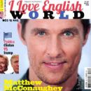 Matthew McConaughey - 454 x 612