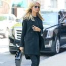 Heidi Klum Out and About In Nyc