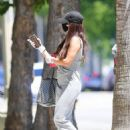 Roselyn Sanchez – Out in Los Angeles - 454 x 618