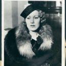 Marjorie Crawford