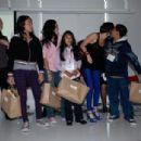Dulce María - Evento Google Tecnologia Si & Save The Children Foundation - Against Child Por*nography