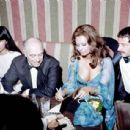 Carlo Ponti and Sophia Loren - 454 x 436