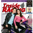 Enrique Gil and Liza Soberano - Inside Racing Magazine Cover [Philippines] (November 2017)