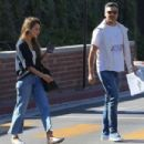 Jessica Alba – Out in Los Angeles