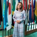 Millie Bobby Brown – UNICEF Summit Celebrations Marking Childrens Day in New York