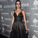 Camilla Belle- November 12, 2016- 5th Annual Baby2Baby Gala - Arrivals - 385 x 600