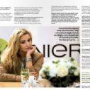 Joanna Brodzik - Face & Look Magazine Pictorial [Poland] (May 2016)