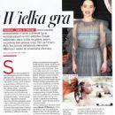 Emilia Clarke - Gala Magazine Pictorial [Poland] (27 May 2019)