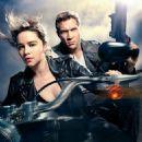 Terminator Genisys (2015) - 454 x 606