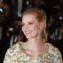 Jessica Chastain – 'In the Fade' Screening at 70th Cannes Film Festival - 454 x 682