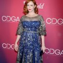 Christina Hendricks – 2019 Costume Designers Guild Awards in LA - 454 x 689