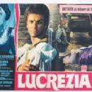 Lucrezia Borgia, l'amante del diavolo - 454 x 319