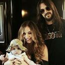 Drea de Matteo and Shooter Jennings