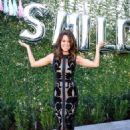 Brooke Burke Petit Maison Chic Fashion Show In Beverly Hills