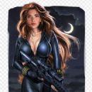 Natasha Romanoff  -  Publicity - 325 x 451