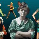 Peter Pan (1954 musical) - 454 x 301