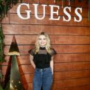 Sammi Hanratty – GUESS Holiday 2018 Event in West Hollywood - 454 x 681