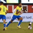 Brazil - United States Friendly Match