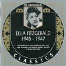 The Chronological Classics: Ella Fitzgerald 1945-1947