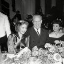 Jane Powell and Elizabeth Taylor - 454 x 349