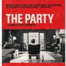 The Party (2017) - 454 x 657