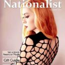 Brandi Cyrus looks stunning on magazine cover - 454 x 587