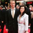 Rupert Penry-Jones and Dervla Kirwan
