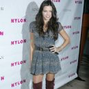 Nylon Magazine's TV Issue launch party