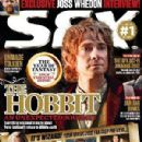 Martin Freeman - SFX Magazine Cover [United Kingdom] (April 2012)