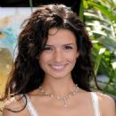 Alice Greczyn - Nims Island Premiere - March 2008