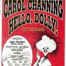 Carol Channing  -  1921 -- 2019 - 454 x 700