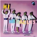 The Miracles - Hi We're The Miracles