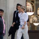 Gwyneth Paltrow – Out in London