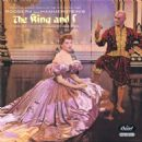THE KING AND I  Original 1956 Movie Soundtrack. Rodgers And Hammerstein II