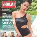 Martina Stoessel - 454 x 616