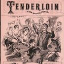 Tenderloin Original 1960 Broadway Cast Recording - 454 x 578