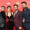 Penélope Cruz : Premiere Of FX's 'The Assassination Of Gianni Versace: American Crime Story - 454 x 302