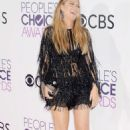 Blake Lively – People's Choice Awards in Los Angeles 1/18/ 2017 - 454 x 711
