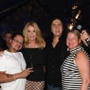 Shannon Tweed & Gene Simmons attend