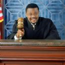 Judge Greg Mathis - 300 x 400
