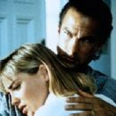 Sharon Stone and Steven Seagal