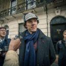 Sherlock Photos - Season 3