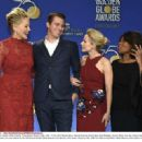 Sharon Stone – 75th Annual Golden Globe Award Nominations in Beverly Hills - 454 x 330
